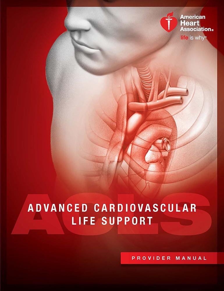 acls for healthcare provider book ksk training center aha cpr rh ksktrainingcenter com aha bls manual free download aha bls manual 2015
